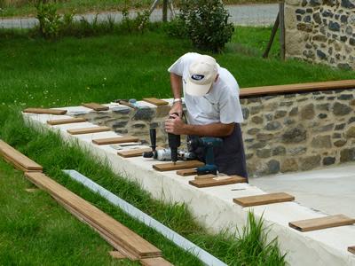 La Vieuville Renovation De La Petite Maison Chapitre 27 Finir